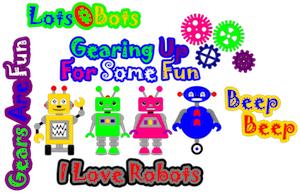 Robots - 2012