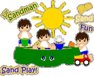 Sandbox Boy - 2013