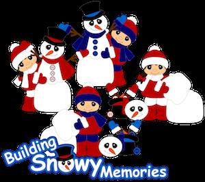 Snowy Memories - 2014