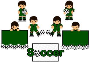 Soccer - 2012
