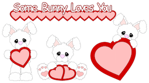Some Bunny Loves You - 2013