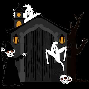 Spooky Halloween - 2014