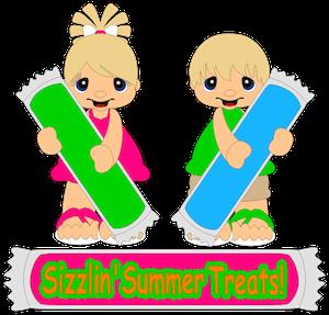 Summer Treats - 2014