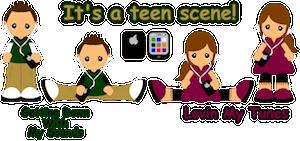 Teen Palz- 2013