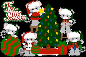 Tis the Season - 2014