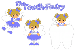 Tooth Fairy - 2012