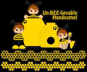 Un Bee Lievable Boy - 2014