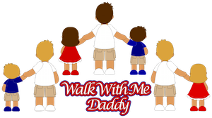 Walk with Me Daddy - 2012