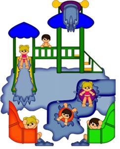 Water Park Fun- 2012