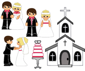 Wedding Day - 2012