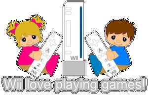 Wii Kids - 2013