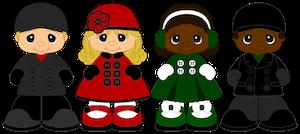 Winter Dressy Coats - 2013