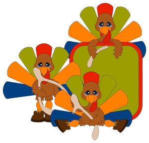 Wishbone Turkeys - 2014