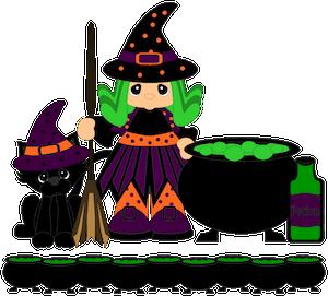 Witch - 2013