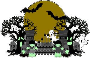 Zombies - 2013