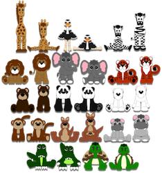 Zoo Palz2 - 2012