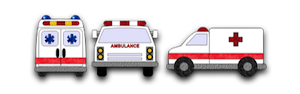 Ambulance - 2011