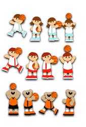 Basketball Palz - 2011