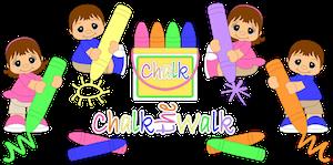 Chalk the Walk - 2014