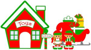 Christmas Elves - 2012