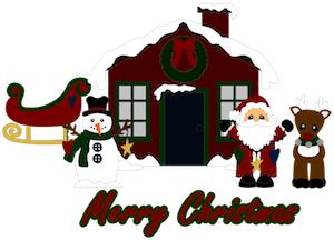 Classic Christmas - 2012