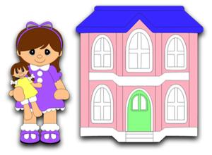 Doll House Girl - 2012