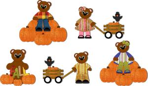 Fall Bears - 2011