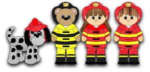 Firefighter Kidz - 2011