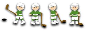 Hockey Palz - 2011