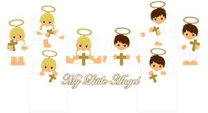 My Little Angel - 2012