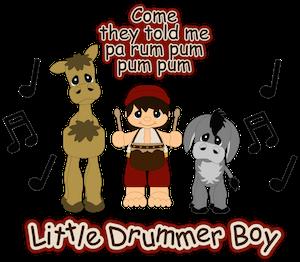 Little Drummer Boy - 2014