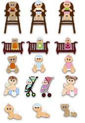 Nursery Babyz - 2011