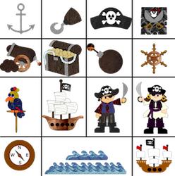 Pirate Palz - 2011
