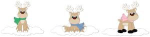 Reindeers - 2011