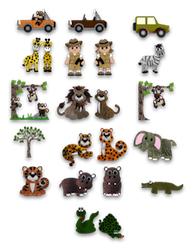 Safari Palz - 2011
