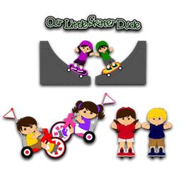Big Kids Wheels - 2012