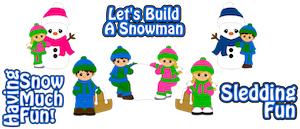 Snowman Kidz - 2012