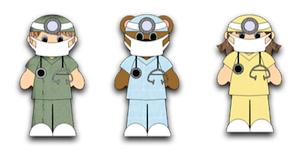 ScrappyDew Surgeons - 2011