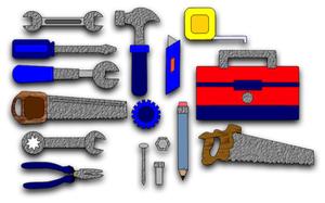 Tool Box Bundle Package -2011