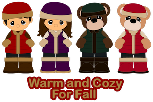 Warm and Cozy - 2012
